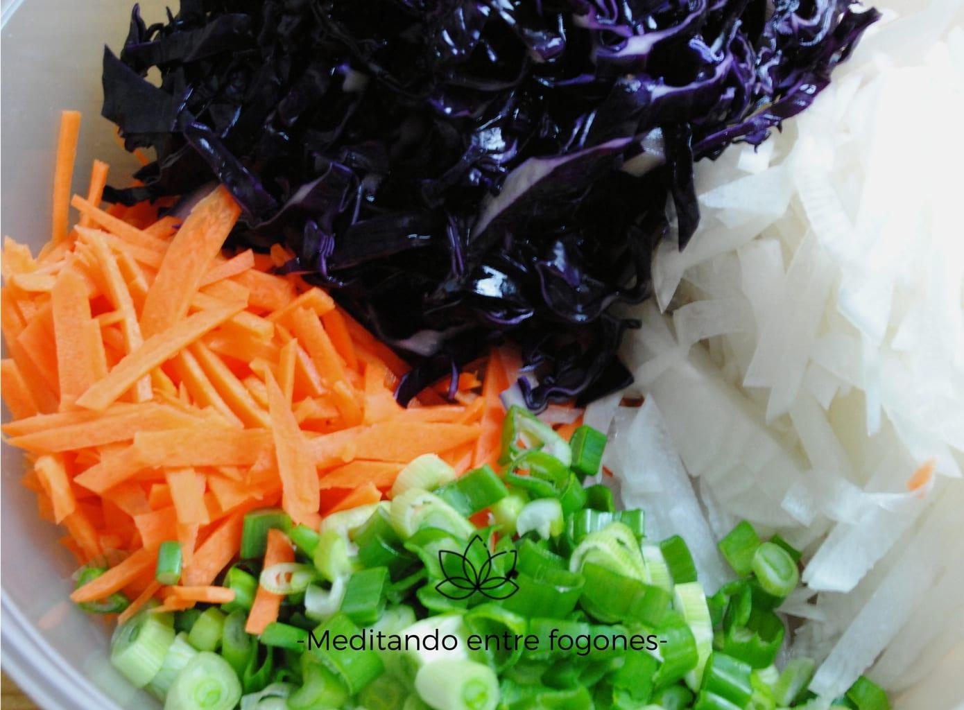 kimchi: qué es y como prepararlo en casa