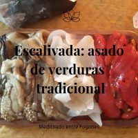 Escalivada: asado de verduras tradicional