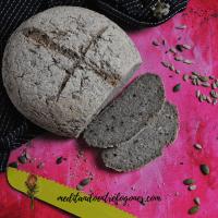 pan integral de trigo sarraceno
